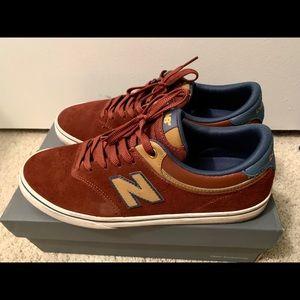 New Balance Numeric 255 Men's Skate Shoes